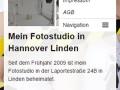 Portrait Fotografin Hannover