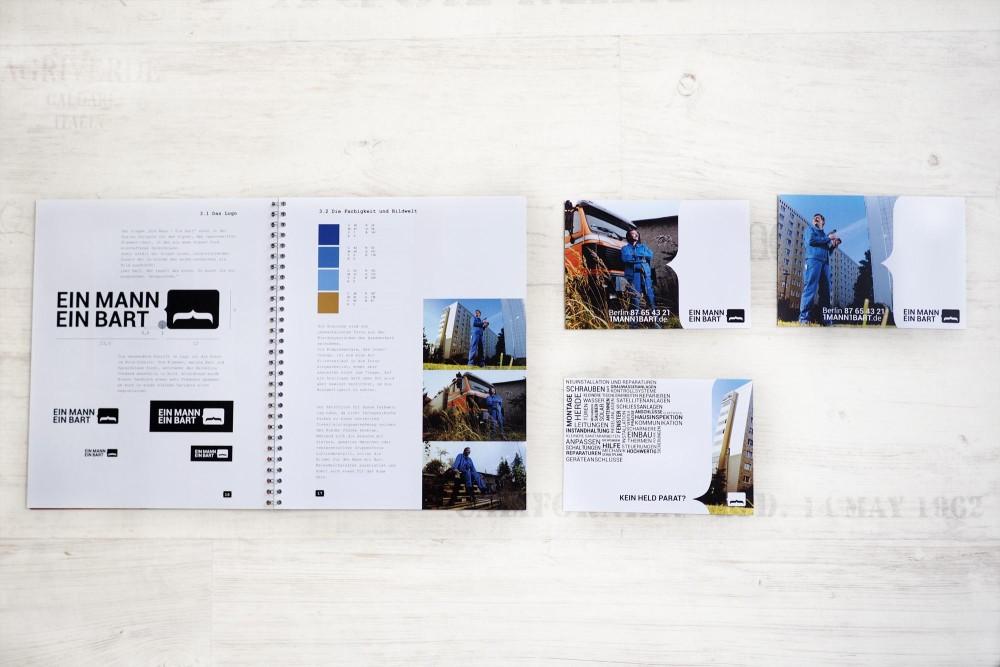 1Mann1Bart Manual