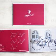 Hannoverrad e.V Katalog