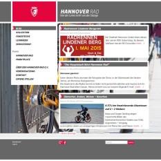 Hannoverrad Web